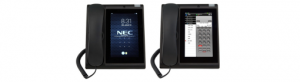 The new NEC UT880 is an awesome communication tool for the busy executive!
