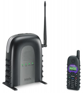 EnGenius DuraFon SIP Long Range Cordless Phone System